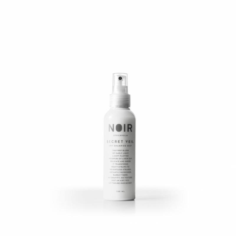 Secret VeilNOIR Secret Veil Dry Shampoo Mist