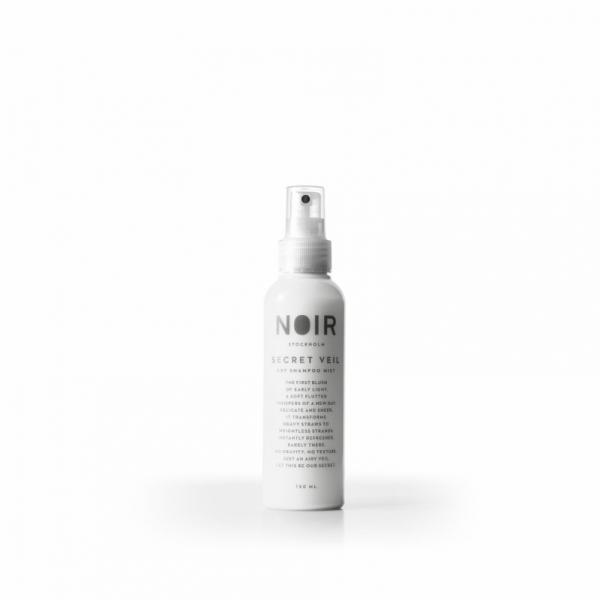 NOIR Secret Veil Dry Shampoo Mist