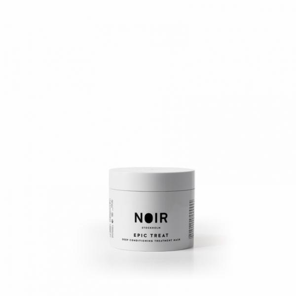 NOIR Epic Treat Deep Conditioning Mask