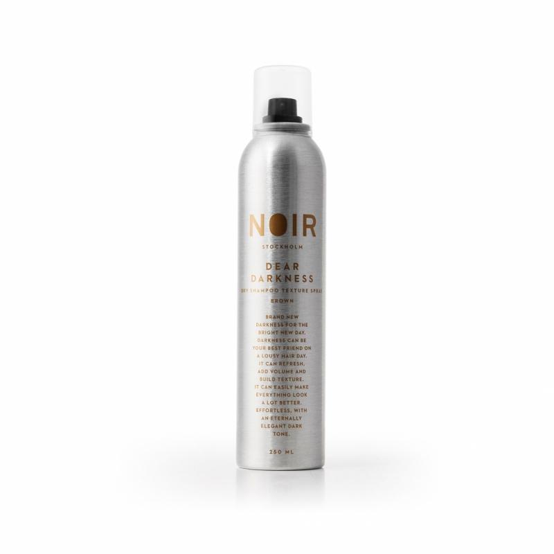 Dear DarknessNOIR Dear Darkness Dry Shampoo Texture Spray