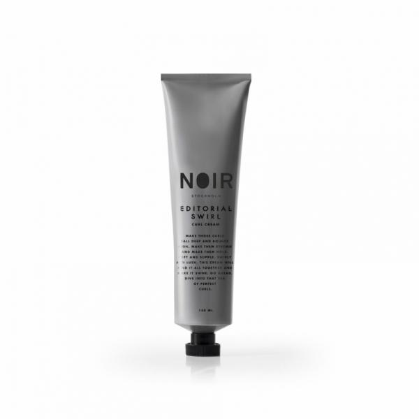 NOIR Editorial Swirl Curl Cream
