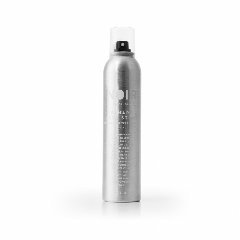 Sahara Love StoryNOIR Sahara Love Story Dry Shampoo Texture Spray