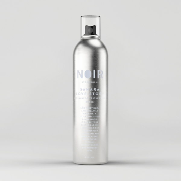 NOIR Sahara Love Story Dry Shampoo Texture Spray
